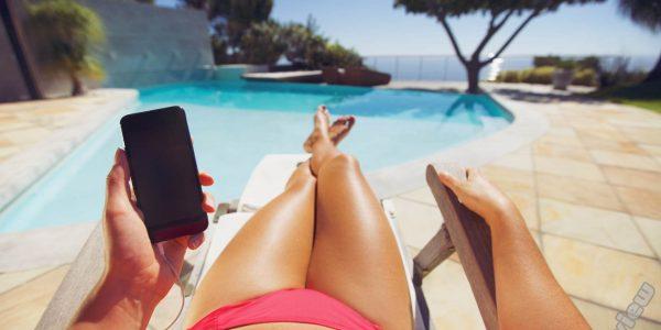 Ten Trends of Pool Design