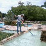 Pool Maintance