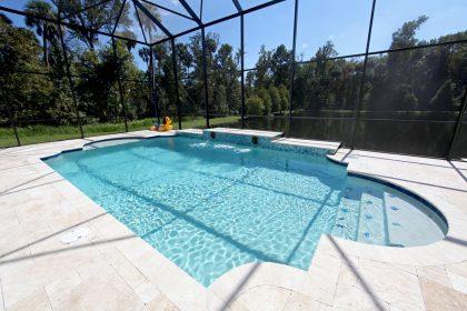 Pelican Pool